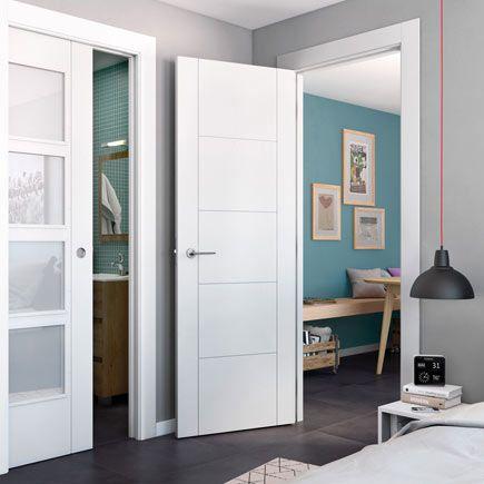 Las 25 mejores ideas sobre puertas leroy merlin en for Tiradores puertas correderas leroy merlin