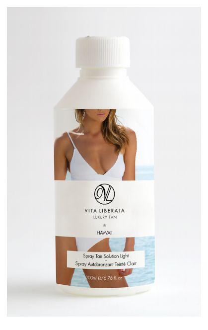 Vita Liberata Brazil Spray Tan Solution