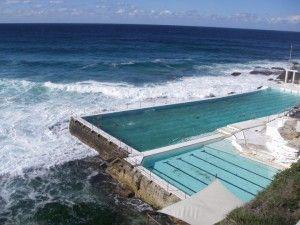 Bondi Beach Sydney, Australia Blog Post. Write your own story at www.beachvacationsonline.com