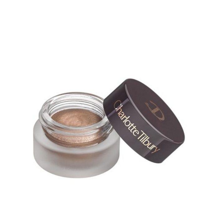 The Ten Best Cream Eyeshadows - #10 Charlotte Tilbury Eyes to Mesmerise Cream Eyeshadow #rankandstyle