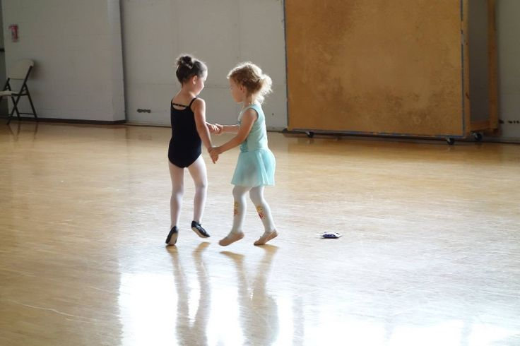 Ballet #Kids #Events