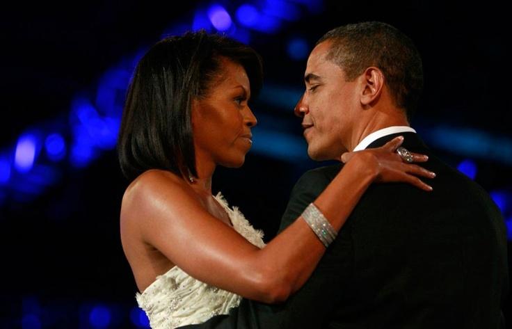 Барак Обама — первый чернокожий президент Соединенных Штатов Америки