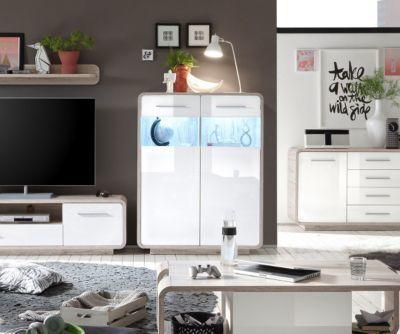 Ponad 25 najlepszych pomysłów na Pintereście na temat Sideboard - sideboard für wohnzimmer