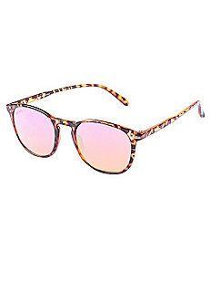 Masterdis Retro Sunglasses