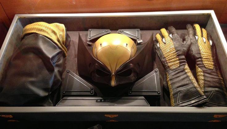 #HughJackman in #Logan vestirà finalmente l'iconico costume giallo di #Wolverine?