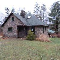 Foreclosure - Creek Rd. Greentown, PA. 3BD/1BA. $134,000