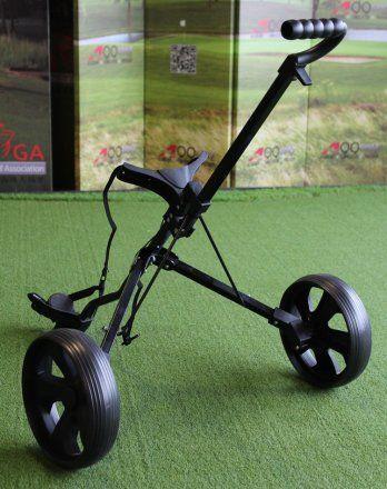 Kid golf cart