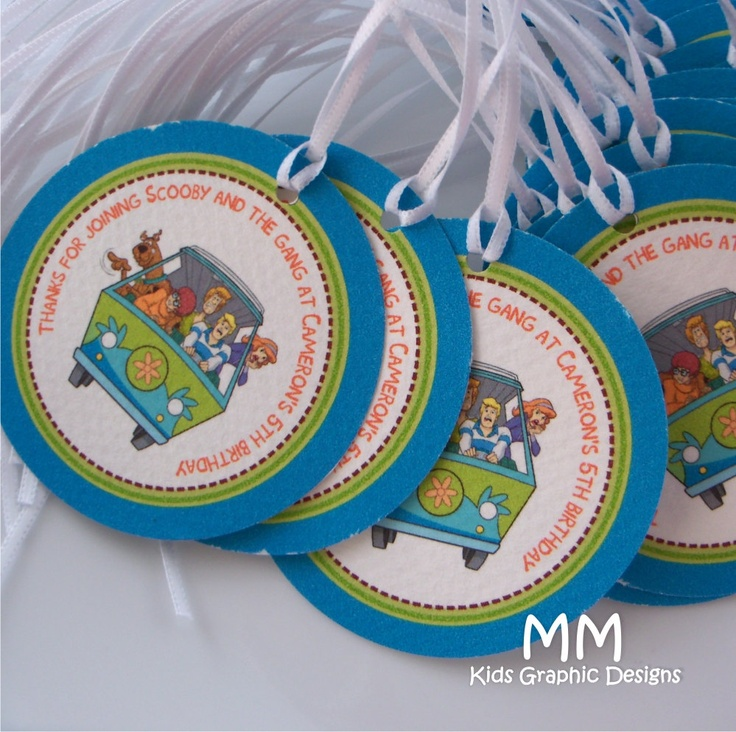 Scooby Doo Baby Shower Theme: Pin By Melissa Manuel On Scooby Doo Party Ideas (Mikey's