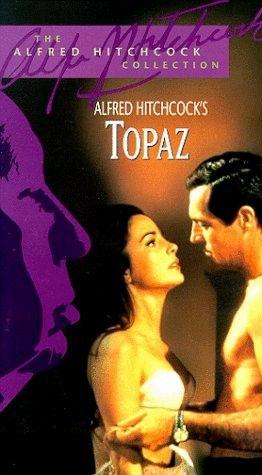 Topaz Movie | Alfred Hitchcock - Topaz (1969) | Movie Review