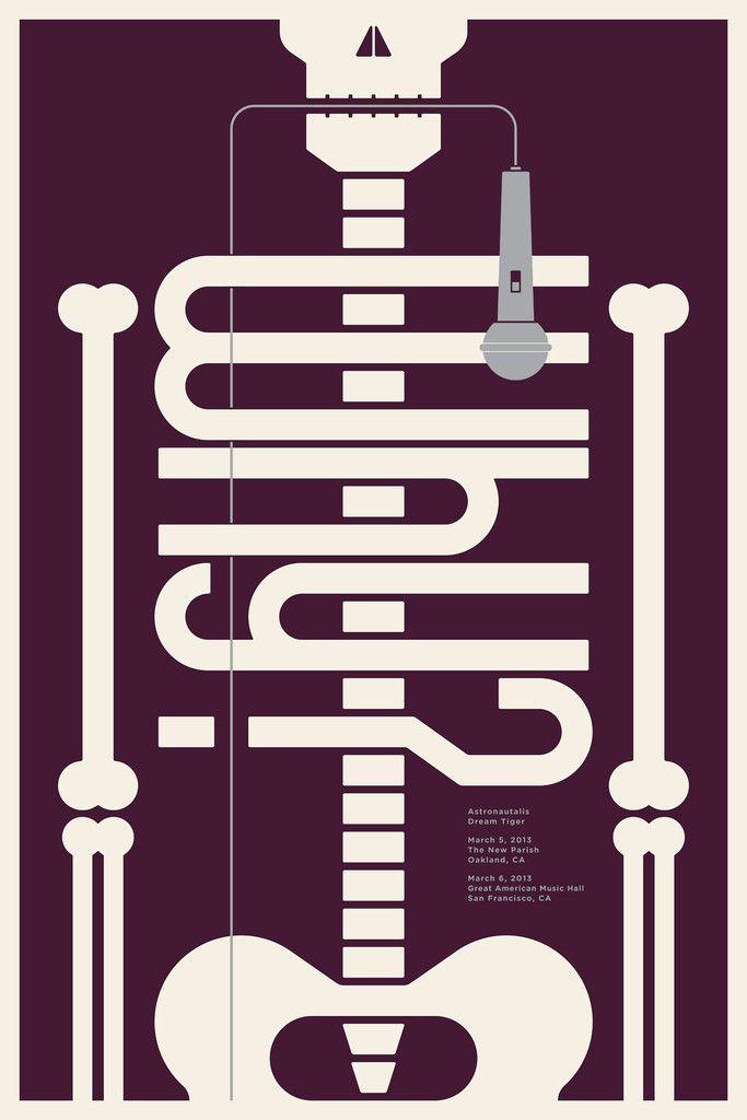 Why? Poster by Jason Munn 2013