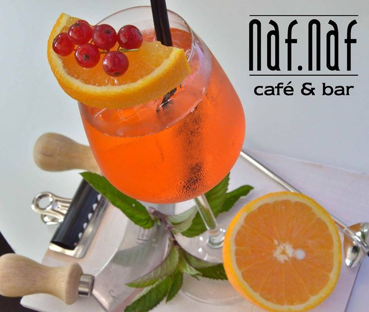 NafNaf Sibiu – Partenerul tau de distractie!