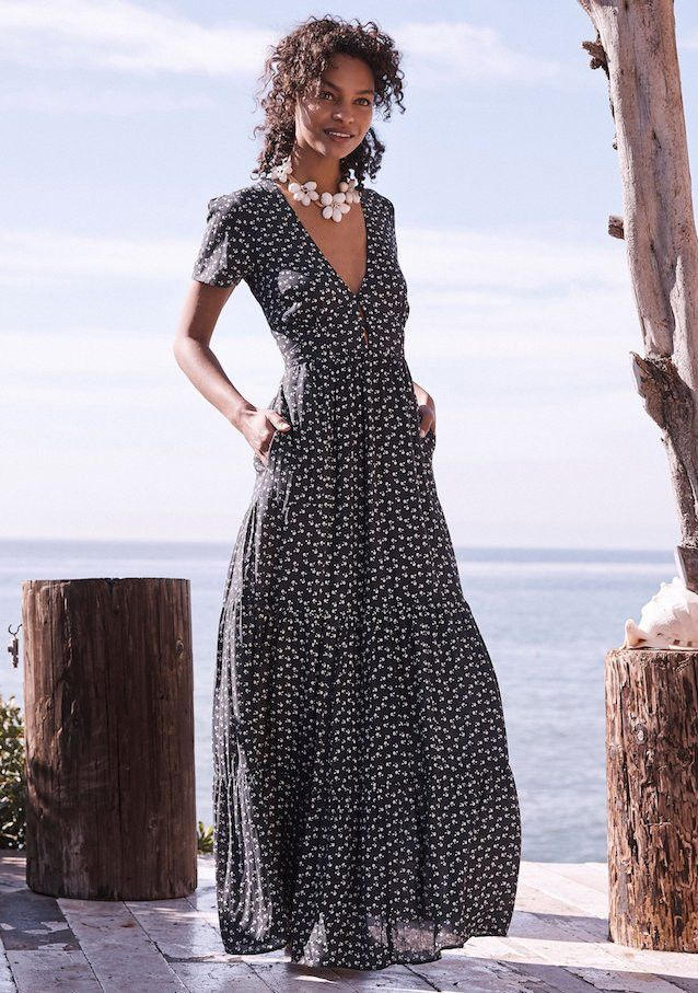 Auguste - Bella Maxi Dress