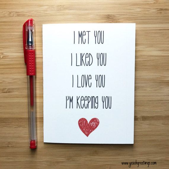 1000+ Ideas About Anniversary Cards For Husband On Pinterest