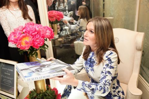 How To Dress Like Aerin Lauder
