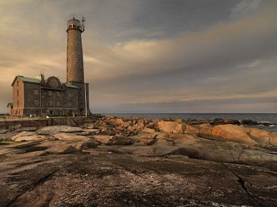 Leisurely at the Lighthouse — VisitFinland.com