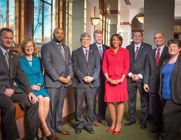 Loudoun County Board of Supervisors