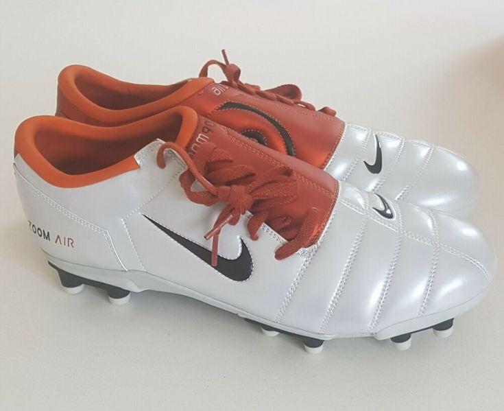 1c739da41599 2005 NIKE AIR ZOOM 90 III FG FOOTBALL BOOTS SOCCER MANIA T90 VAPOR BNIB UK  11.5  Nike