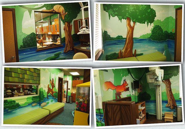 20 best Pediatric Offices images on Pinterest | Desk ideas, Office ...