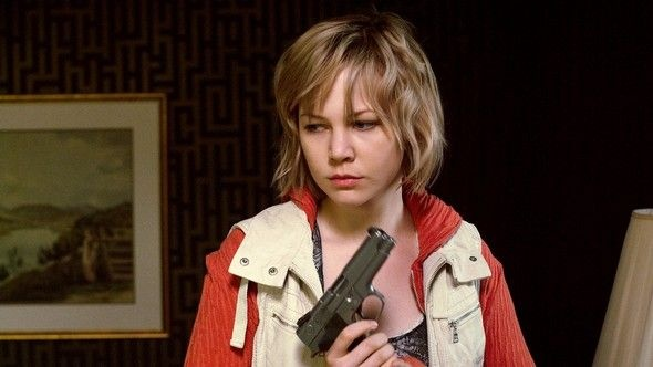 Silent HIll: Revelation (Movie Photo)