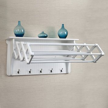 You'll love the Nadine Drying Rack at Wayfair - Great Deals on all Kitchen & Dining  products with Free Shipping on most stuff, even the big stuff.