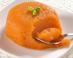 En sevilen kış meyvelerinden portakal ile hazırlayabileceğiniz leziz bir irmik helvası tarifi...