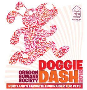 Team Tabby's fundraising for the Oregon Humane Society!  :)