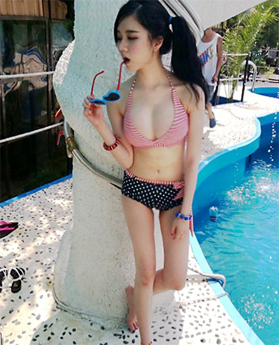 south korea sexy girl ko du rim