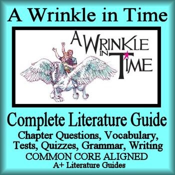 A Wrinkle in Time Questions and Answers - eNotes.com