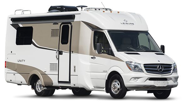 Triple E Recreational Vehicles is recalling 15 model year 2016-2017 Unity recreational vehicles, models U24TB and U24IB, manufactured March 1, 2016, to Jun