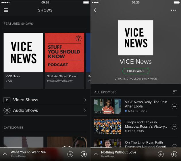 Spotify : le streaming vidéo arrive cette semaine - http://www.frandroid.com/android/applications/musique/338006_spotify-le-streaming-video-arrive  #Musique