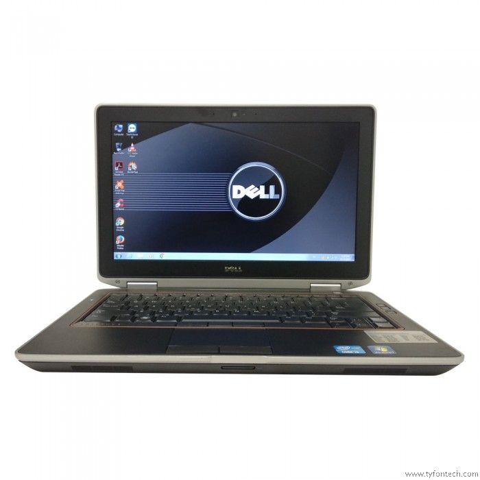 "DELL LATITUDE E6320 I5 LAPTOP (REFURBISHED)  Brand: DELL Intel Core i5-2520M 2.50GHZ 4GB DDR3 1333MHz PC3-10600 RAM 320GB HDD 13.3"" Inch Webcam DVD+RW Windows 7 Pro COA 3 months carry in hardware warranty"
