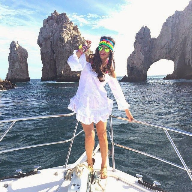What To Wear In Mexico - Vacation Style