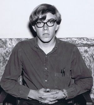 Fascinating article: James Gordon Wolcott, age 15, brutally murdered his parents and sister in Georgetown, TX in 1967, but was found not guilty by reason of insanity. He is now a doctor of psychology and tenured professor at Millikin University in IL. #history #criminology