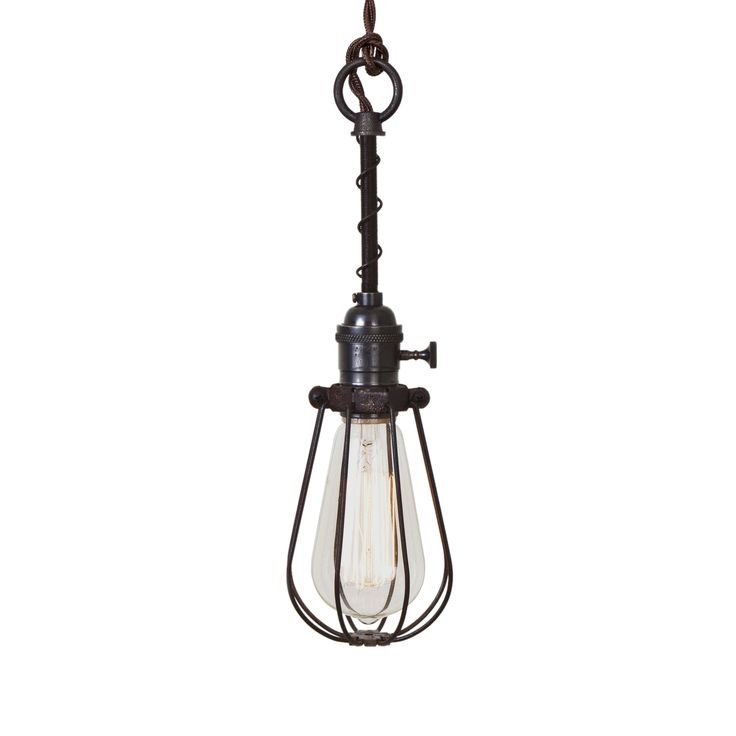 Antique Style Industrial Pendant Light 284 best