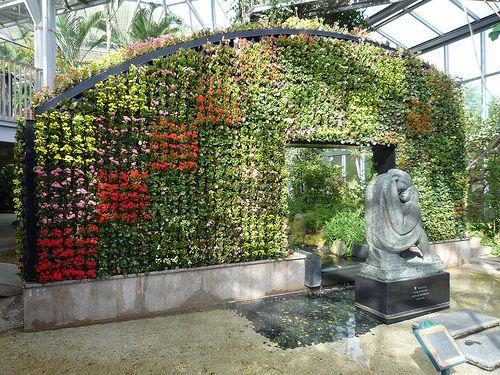 Nunobiki Herb Garden, Mount Rokkō, Kobe by frasercgraham, via Flickr