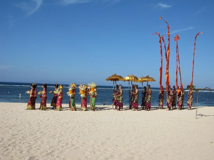 Nusa Dua Bali, Indonesia