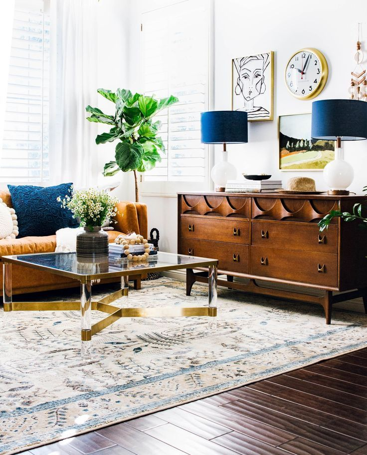 Modern Credenza Anita Yokota How To Find The Perfect Mid Mid Century Modern Living Room Furniture Modern Furniture Living Room Vintage Modern Living Room