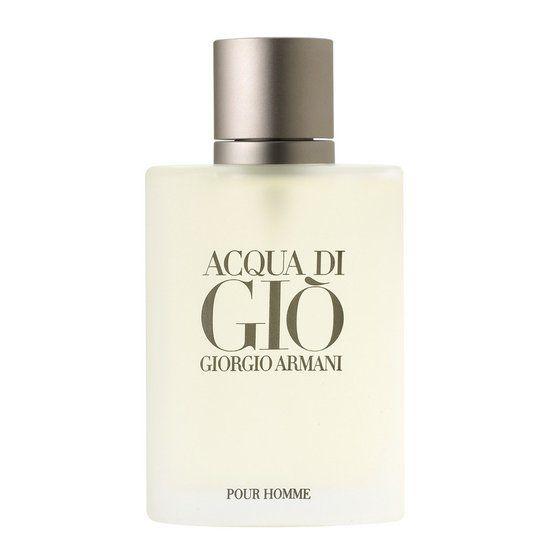 Giorgio Armani Acqua di Gio for Men - 50 ml - Eau de toilette  Armani introduceert in 1996 het parfum Acqua di Gio op de markt. Het parfum is gecreëerd door de parfumeur Alberto Morillas. Armani Acqua di Gio is een populair parfum en al jaren één van de best verkochte mannenparfums. Het parfum Armani Acqua di Gio is stoer, fris, mannelijk en modern. Mannen die dit parfum dragen zijn mannelijk, lief, stoer en houden van vrijheid. Dit frisse parfum van Armani bestaat uit ingrediënten van onder…