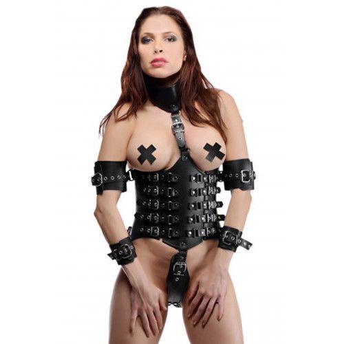 Ultimate Lockdown Female Waist Cincher – Sexy Vibes