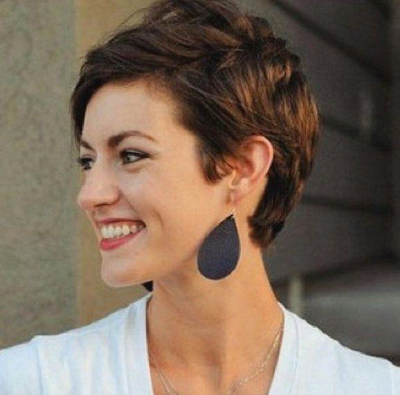Hou jij van afwisseling in jouw haar? Dan moet je echt even deze 10 korte kapsels bekijken!