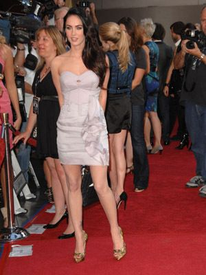 Megan Fox on IMDb: Movies, TV, Celebs, and more... - Photo Gallery - IMDb