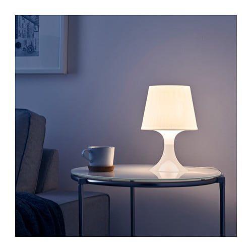 Ikea Us Furniture And Home Furnishings White Table Lamp Table Lamp Coffee Table Lamp