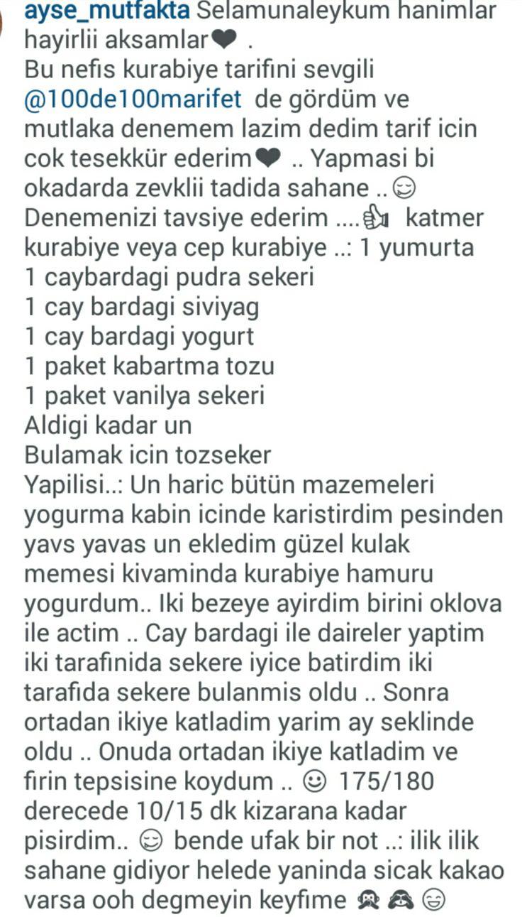 KATMER KURABİYE