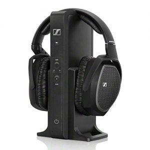 Sennheiser RS175 Surround Sound Wireless Headphones