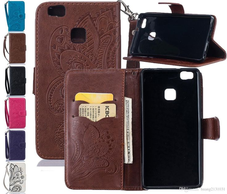Luxury Retro Flip Case For Huawei P9 Lite Leather + Soft Silicon Wallet Cover For Coque Huawei P9 Lite Case Phone Fundas Discount Cell Phone Cases Free Cell Phone Cases From Huang2131031, $5.33| Dhgate.Com