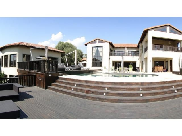 5 bedroom House for sale in Dainfern Valley, Fourways area   Century21