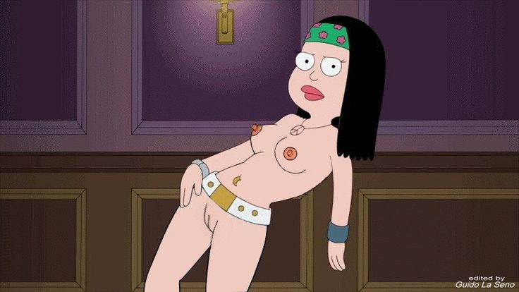 Apologise, Sexy francine american dad cute dress