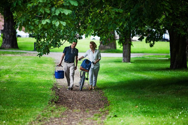 © fotograf John Sandlund, Fotograf Linköping, Linköpings Kommun, www.johnsandlund.se, picknick,