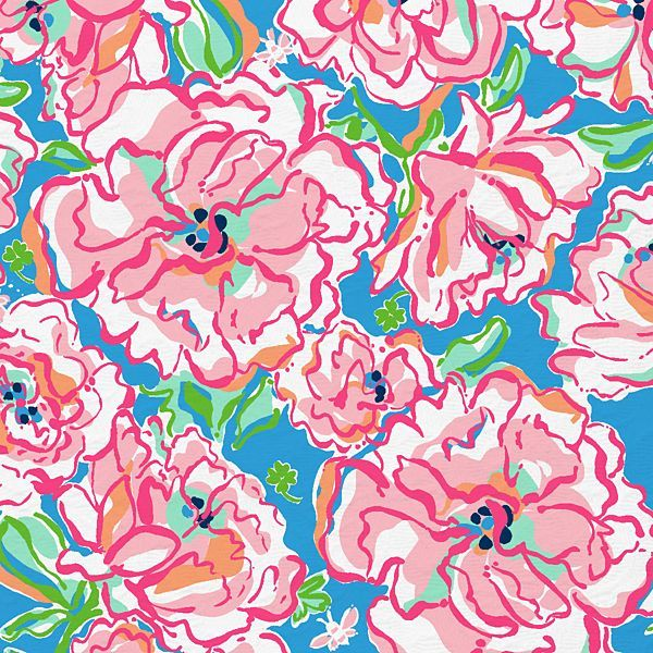 Spring 2013 - Lucky Charm Shop now: http://www.lillypulitzer.com/category/Shop-Prints/Lucky-Charm/pc/9/292.uts
