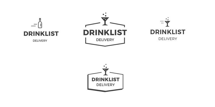 "Check out my @Behance project: ""Logo Design for DrinkList Liquor Delivery"" https://www.behance.net/gallery/53778911/Logo-Design-for-DrinkList-Liquor-Delivery"